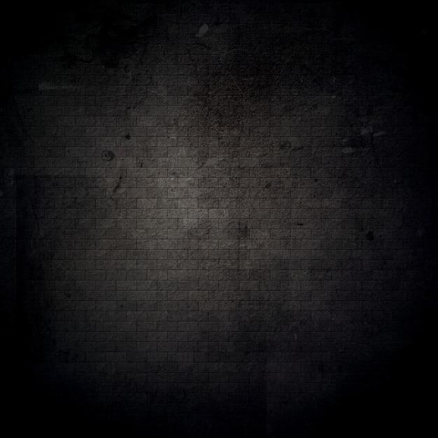 Grunge brick wall background Free Photo