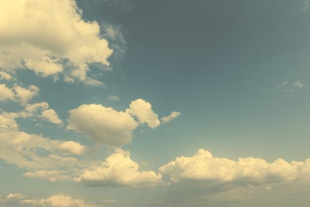 Гранж облако урожай с эффектом текстуры. Premium Фотографии