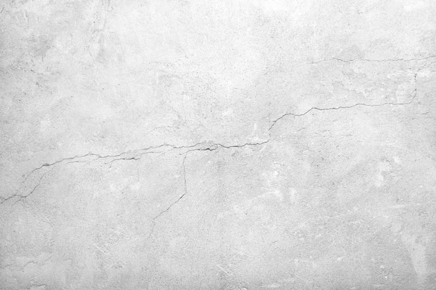 Grunge concrete wall white and grey color for texture vintage background Premium Photo