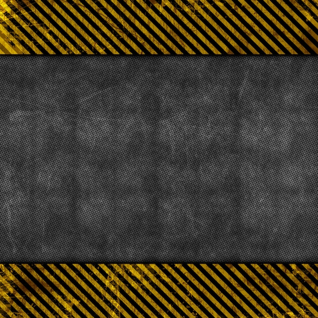 Grunge metal background Free Photo