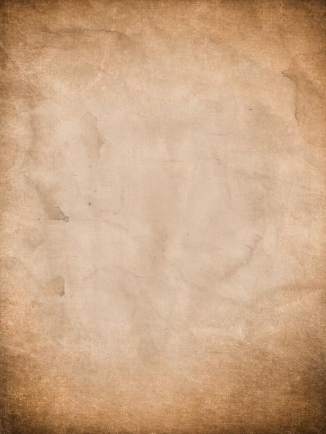 グランジ紙の背景 無料写真