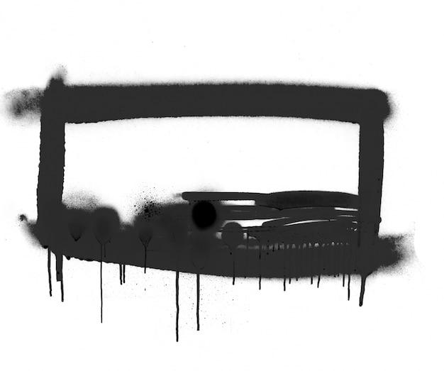 Гранж забрызгали стены грязные брызги Бесплатные Фотографии