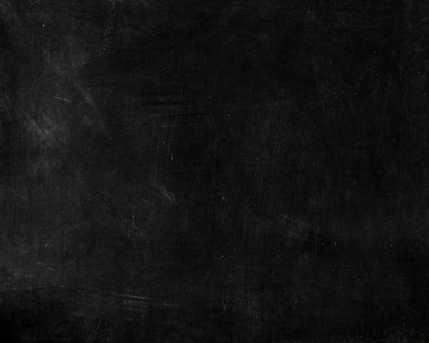 Grunge style blackboard texture Free Photo