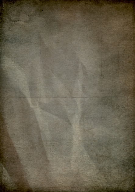 Grunge style paper texture background Free Photo