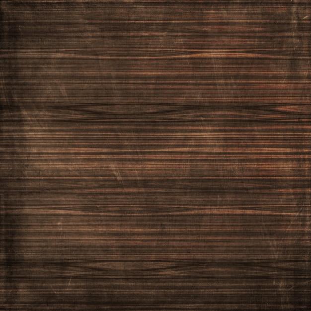 Grunge style wooden texture Free Photo