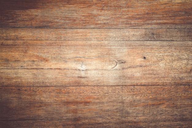 Grunge wood texture background for design Premium Photo