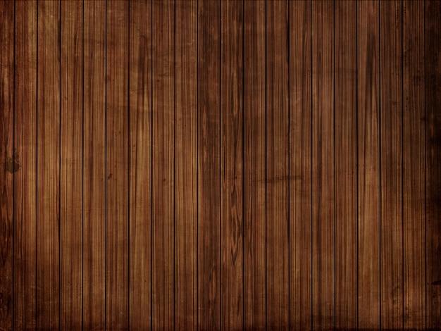 Grunge wood texture background Free Photo