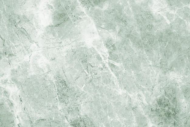 汚れた緑の大理石の質感 無料写真