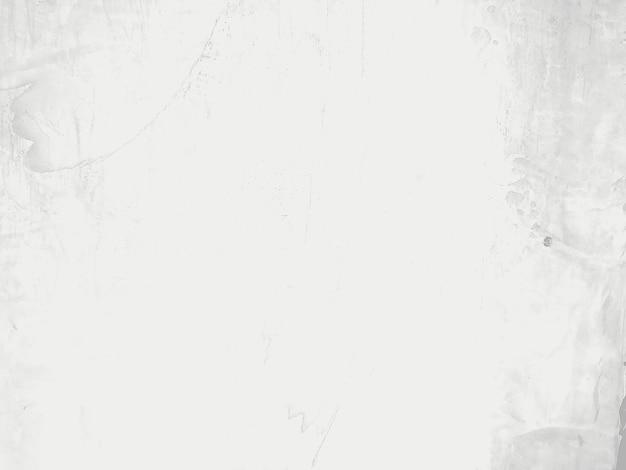 Sfondo bianco sgangherata di cemento naturale o vecchia struttura in pietra come un muro modello retrò. banner da muro concettuale, grunge, materiale o costruzione. Foto Gratuite