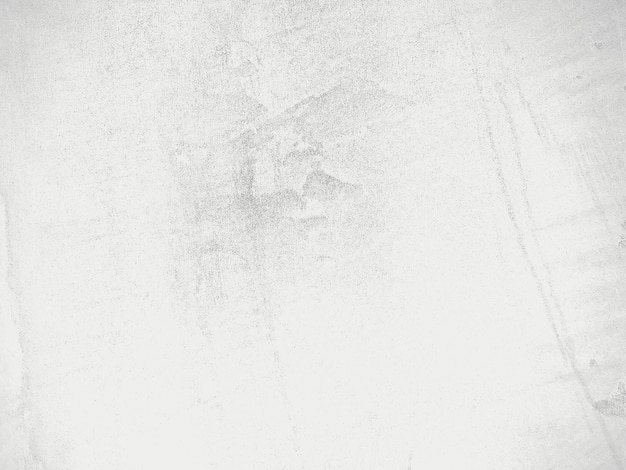 Sfondo bianco sgangherata di cemento naturale o vecchia struttura in pietra come un muro modello retrò Foto Gratuite
