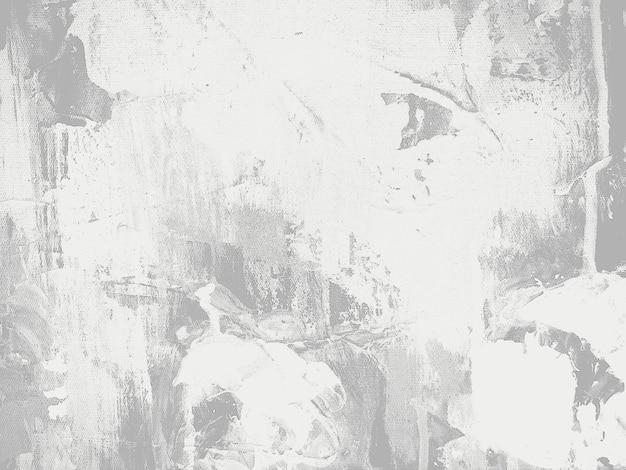 Sfondo bianco sgangherata di cemento naturale o vecchia struttura di pietra Foto Gratuite