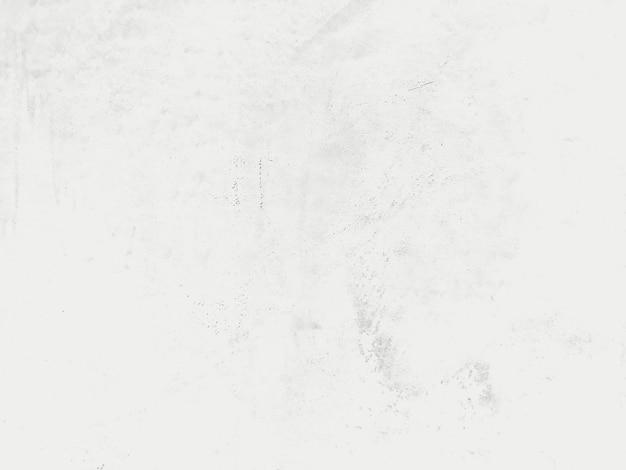 レトロなパターンの壁として天然セメントまたは石の古いテクスチャの汚れた白い背景。概念的な壁のバナー、グランジ、素材、または建設。 無料写真