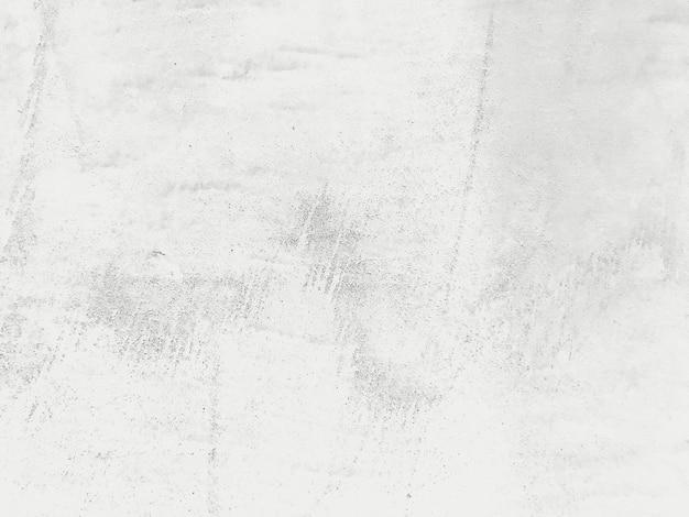 レトロなパターンの壁としての天然セメントまたは石の古いテクスチャの汚れた白い背景。概念的な壁のバナー、グランジ、素材、または建設。 無料写真