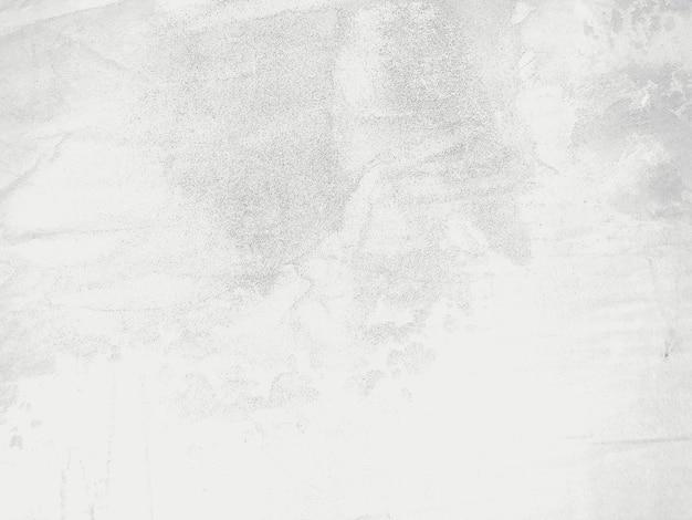 Шероховатый белый фон из натурального цемента или камня старой текстуры как стена в стиле ретро Бесплатные Фотографии
