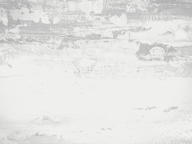 天然セメントまたは石の古いテクスチャの汚れた白い背景 無料写真