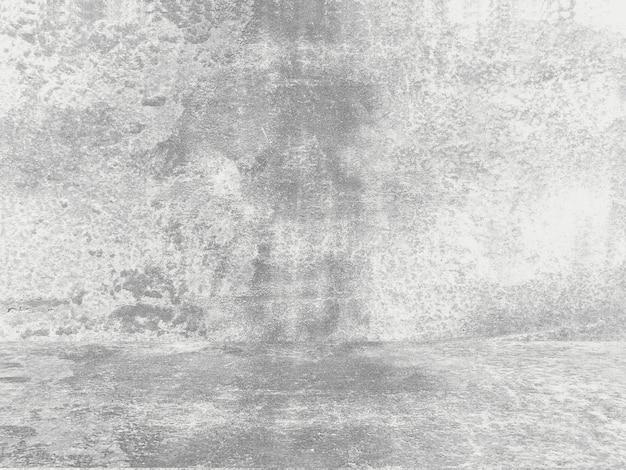 Grungy muro bianco di cemento naturale o vecchio muro di pietra texture. banner da muro concettuale, grunge, materiale o costruzione. Foto Gratuite