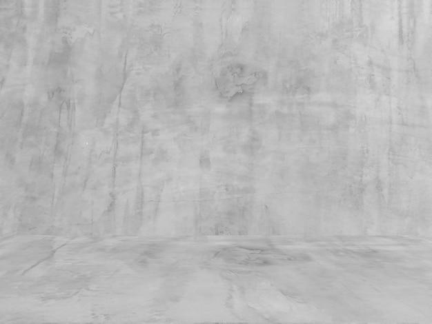 自然なセメントや石の古いテクスチャの汚れた白い壁。概念的な壁バナー、グランジ、材料、または建設。 無料写真