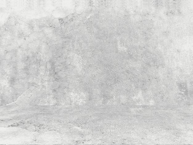 천연 시멘트 또는 돌 오래 된 질감 벽의 지저분한 흰 벽. 개념적 벽 배너, 그런지, 재료 또는 건설. 무료 사진