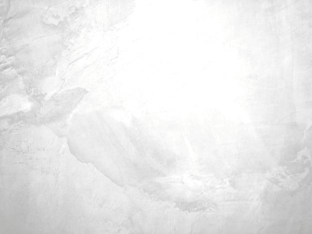 Grungy белая предпосылка естественной текстуры цемента или камня старой как стена ретро картины. концептуальный настенный баннер, гранж, материал или конструкция. Premium Фотографии