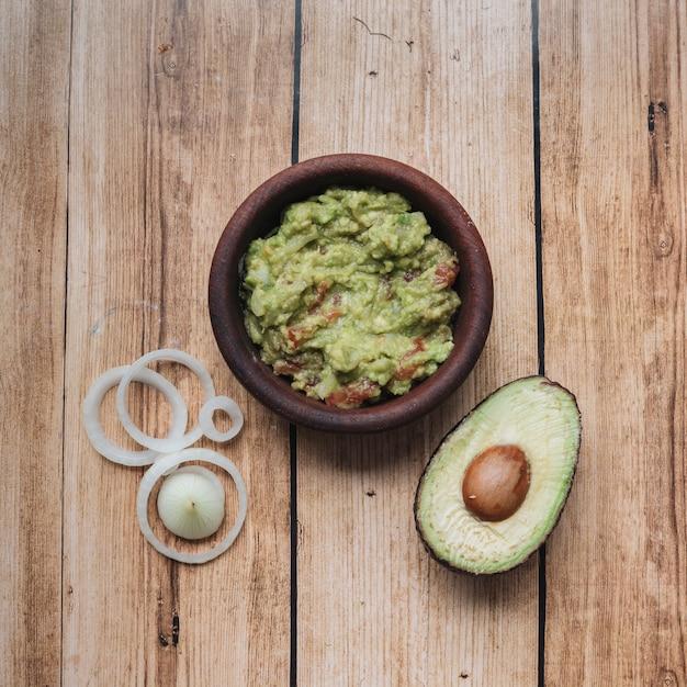 Guacamole Free Photo