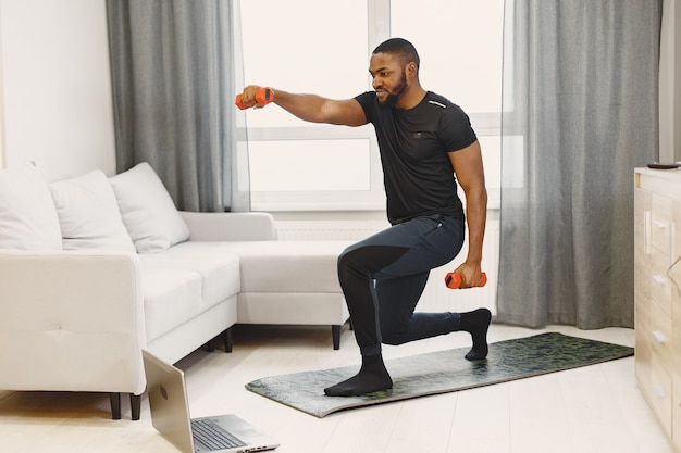 Home Workout  to target your Legs