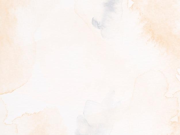 Ручная роспись акварель фон Бесплатные Фотографии