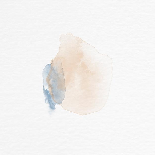 Sfondo acquerello dipinto a mano Foto Gratuite