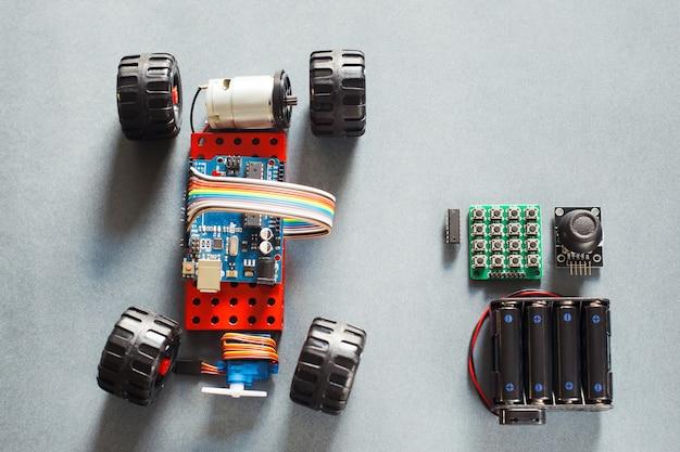 Lập trình Arduino là gì? Cần những gì?