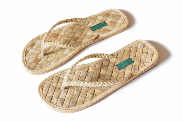 Premium Photo   Handmade shoes made