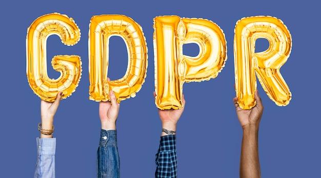 Come deve essere un sito web professionale GDPR