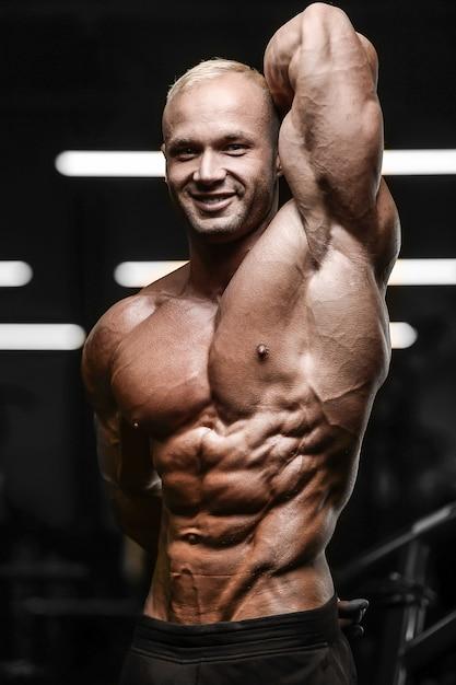 Naked fitness competitor pics free xxx pics