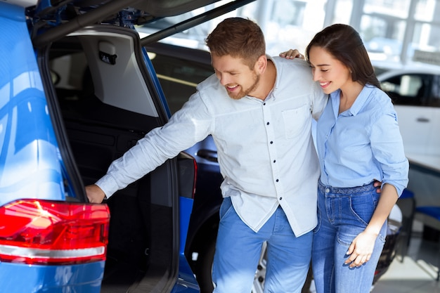 Advice For Those Looking To Purchase A New Vehicle