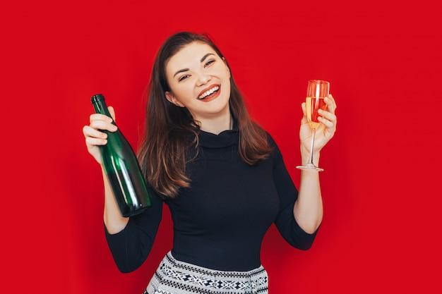 Happy new year. Premium Photo