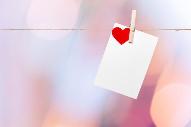 Happy valentines day Premium Photo