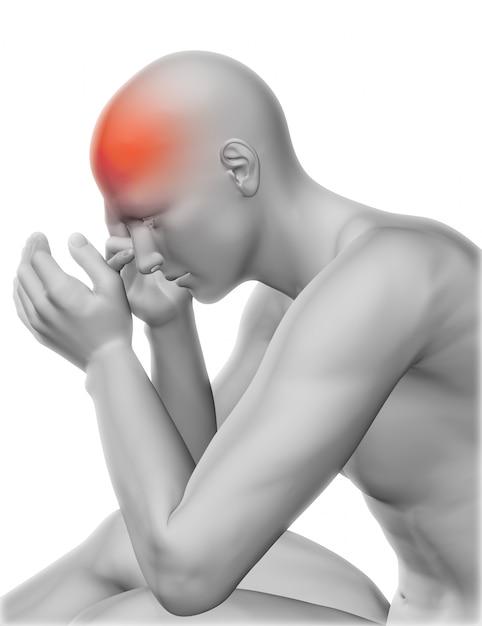 Headache Free Photo