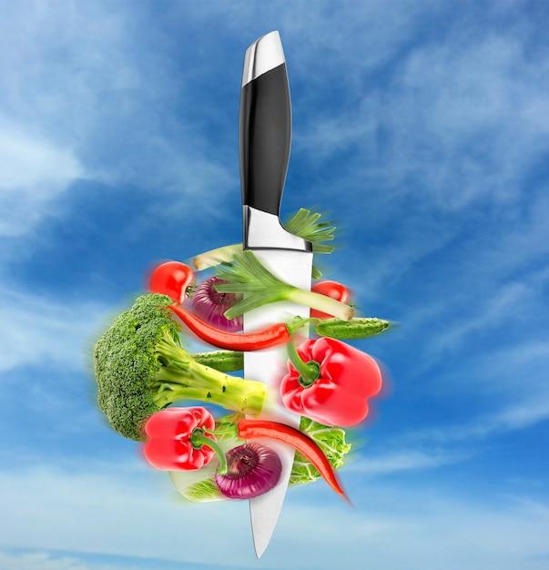 Здоровое питание Premium Фотографии