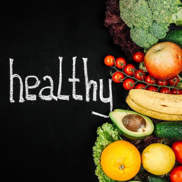 Healthy food Free Photo