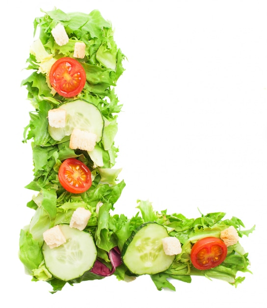 Healthy Food That Starts With The Letter I