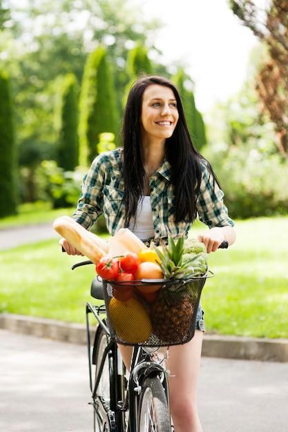Healthy lifestyle Free Photo
