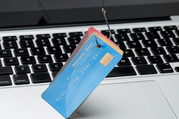 Online Security: How to Avoid Email Phishing Scams