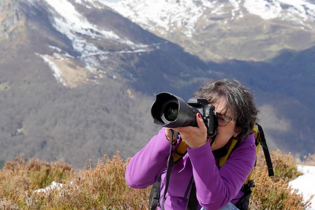 имеет большой к чему снится фотографировать красивые горы болезни