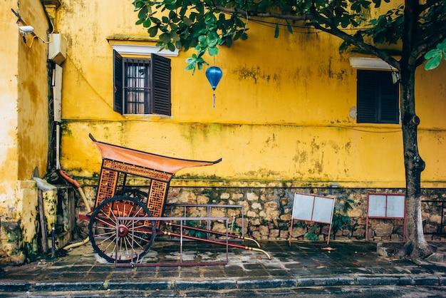 Hoi an, vietnam Premium Photo