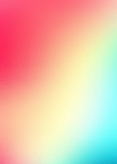 Hologram bright colorful background Premium Photo