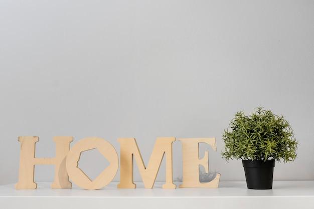 Concetto di design per interni domestici Foto Gratuite