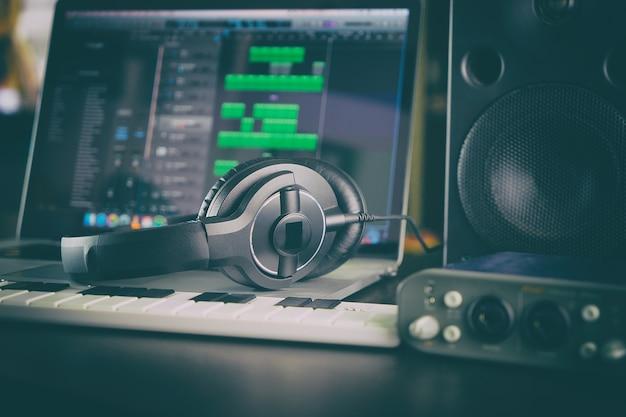 edit audio kamu