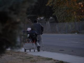 Homeless in america (image 2 of 2).jpg Free Photo
