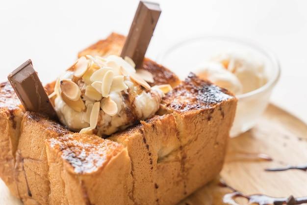 Медовый тост Бесплатные Фотографии