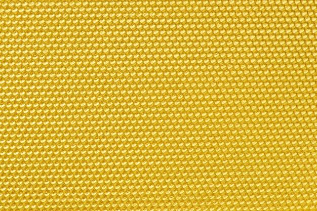 Honeycomb pattern background Free Photo