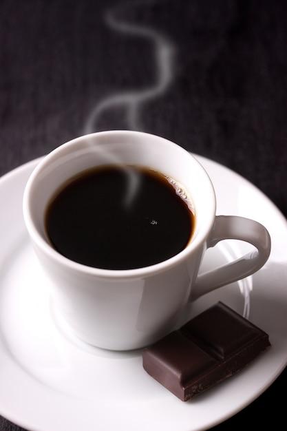 морском фото чашка кофе и шоколад легкостью смастерите