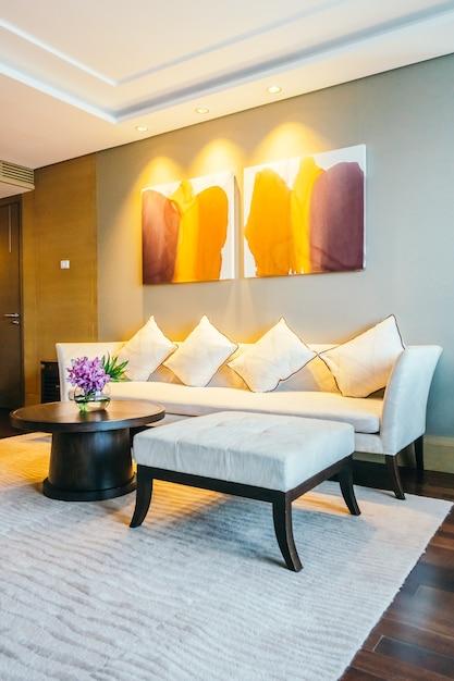 Flower Living Room Sofa Cover Polyester Modern All